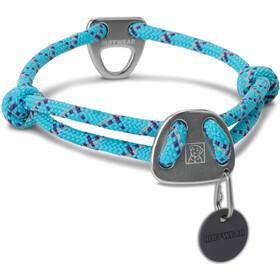 Ruffwear Knot-a-Collar, blue atoll